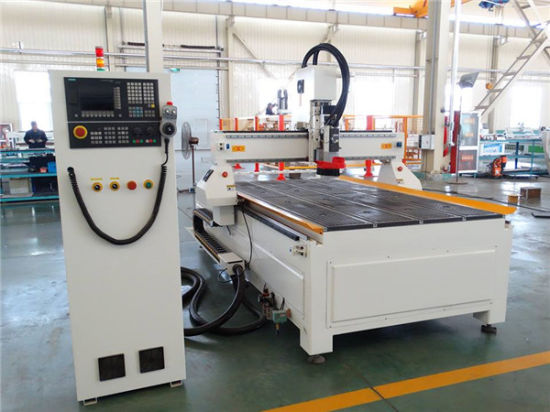 Atc CNC Router Wood Cabinet Engraving Router Machine pictures & photos