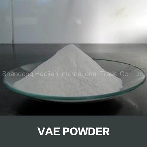 Vae Powder Additive for Tile Fixing Construction Adhesive Chemicals