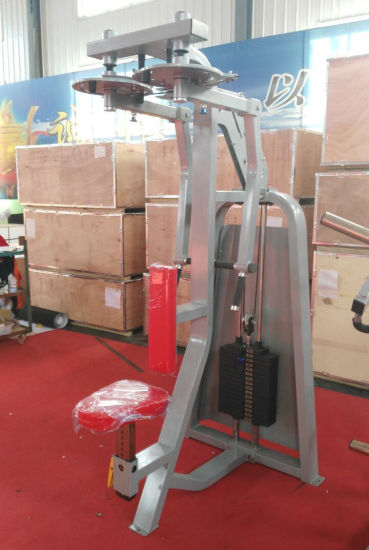 Popular Precor Fitness Equipment / Leg Extension (SD02) pictures & photos