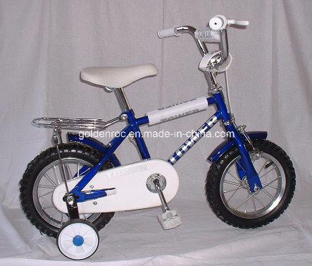"12"" Steel Frame Kids Bike (1206)"