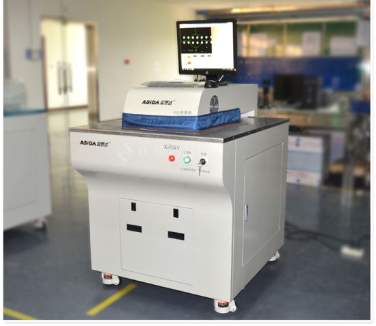 Multi Layer X-ray PCB Inspection Machine (XG3300) pictures & photos