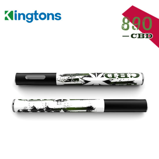 Wholesale Disposable Electronic Cigarette Empty for Cbd Oil pictures & photos