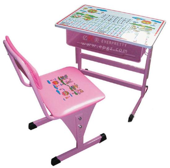 Kid S Modern School Desk Chair
