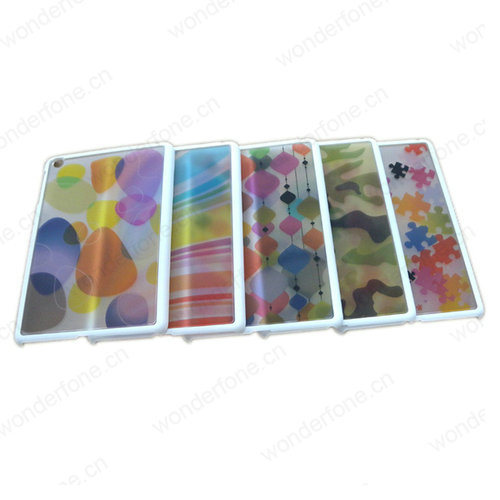 New Plastic Case for iPad Mini pictures & photos