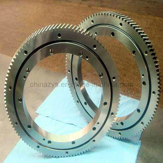 Zys Slewing Bearing for Port Machinery 014.30.560 pictures & photos