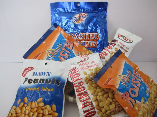 New Crop and Best Quality Roasted Spicy Peanut Kernels pictures & photos