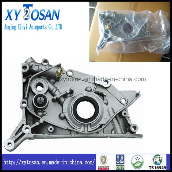 Kia 21310-39511 Engine Oil Pump