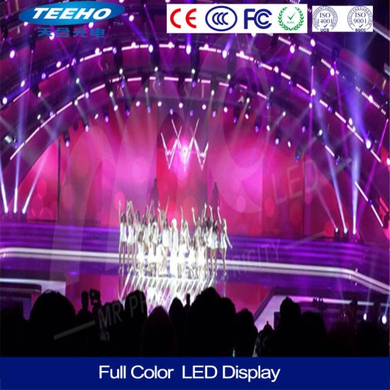 P5-8s HD 3-in-1 Full Color Indoor LED Display