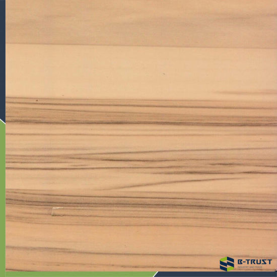 Strong Resistance to Scratch PVC Decoration Film for Laminated Building Materials