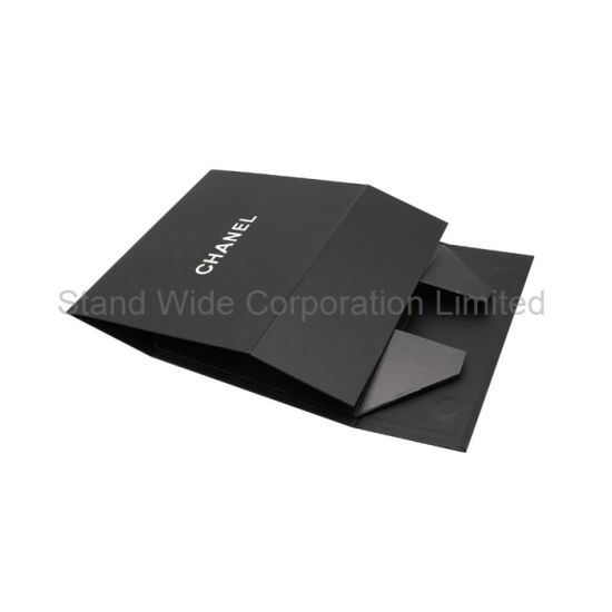 china folded carton paper tea packaging box printing gift box for