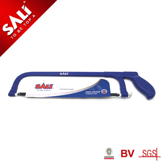 China High Quality Woodworking Tools Heavy Duty Steel Frame Hacksaw