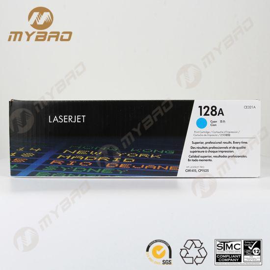 Ce310A 310A Color Toner Cartridge for HP 126A Toner