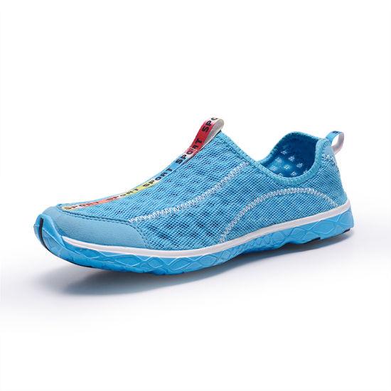 1686053afa6c China Alibaba Buy in Bulk Women Men Neoprene Anti Slip Beach Aqua Shoes
