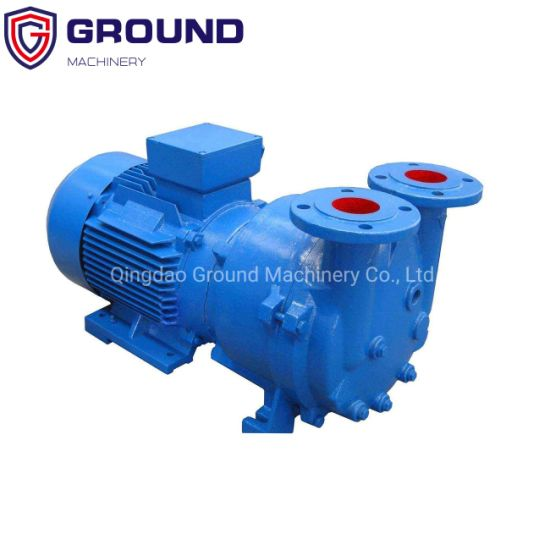 Chemical Filtering Coal-Selecting Textile Mill Used Suction Pump 2BV
