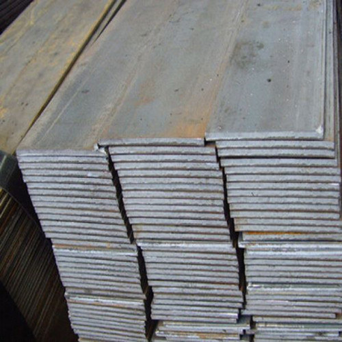 Prime Q235 Ss400 Hot Rolled Stainless Steel Flat Bar
