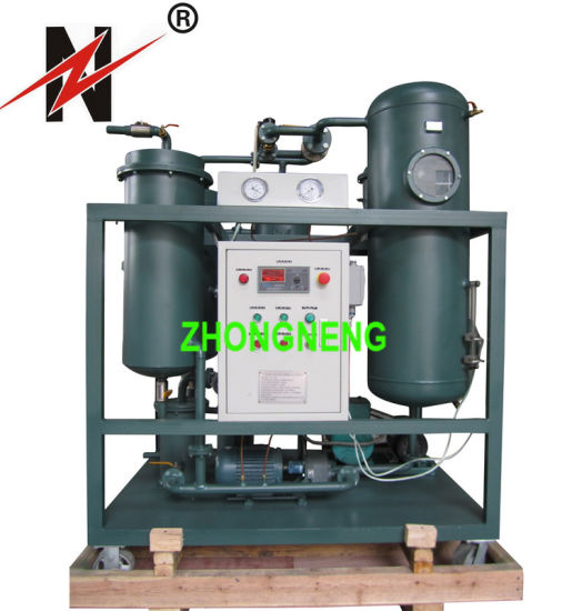 Ty Series Used Turbine Oil Recycling System, Oil Purifier Plant