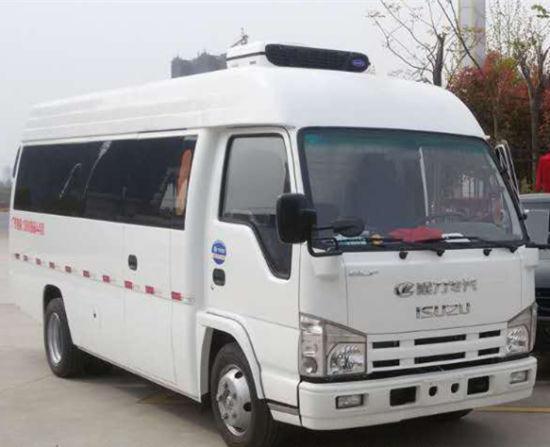 New China Isuzu Rescue Car