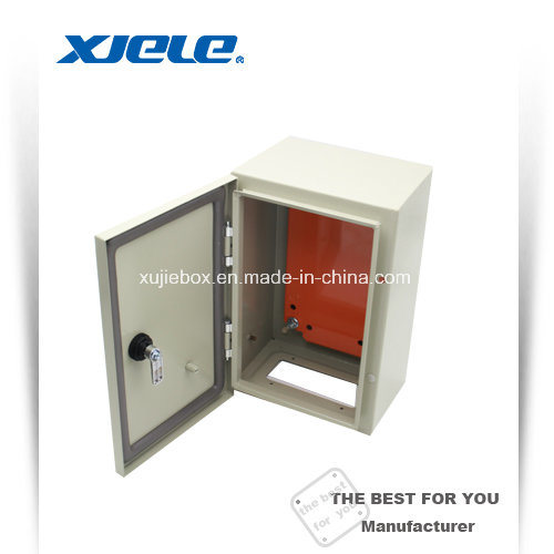 Steel Electrical Power Panel Box Metal Enclosure Distribution Box