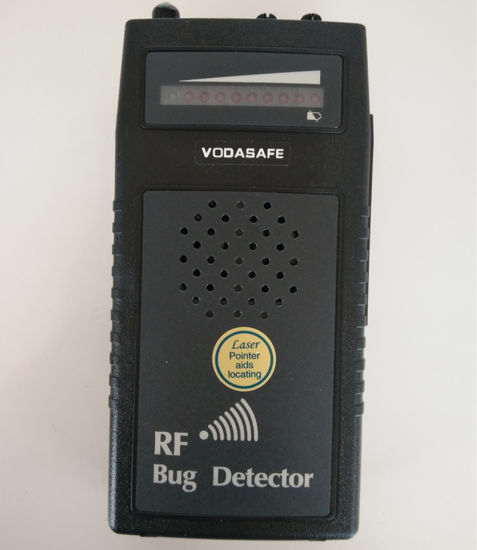 Wireles Signal Scanner RF Bug Detector Camera Detector Radio Detection pictures & photos
