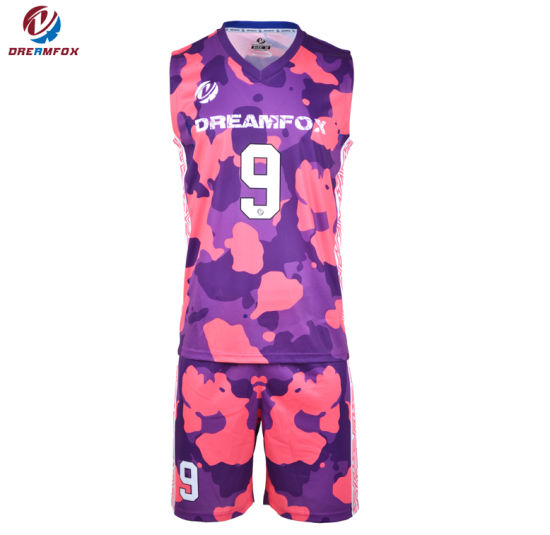 China 2017-2018 Good Sale Colorful Basketball Jersey Men Women or ... 2cc253ee73