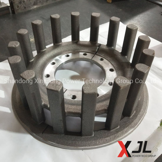 OEM Auto/Motor/Car/Vehicle/Truck/Train/Railway/Agricultural Machinery Parts in Precision/Lost Wax/Investment/Metal Casting-Carbon/Alloy/Stainless Steel