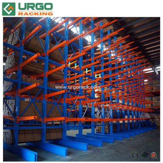 High Quality Steel Shelf Storage Light Duty Cantilever Rack