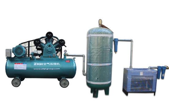Piston Air Compressor with High Quality (SSH-16030) pictures & photos