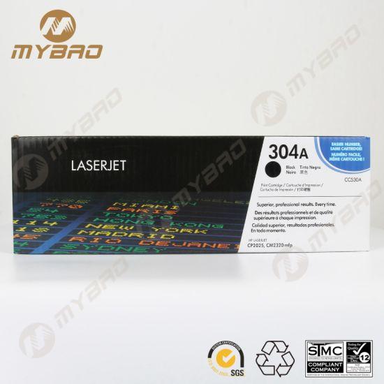 for Toner 304A Toner Cartridge for HP 304A Printer Toner