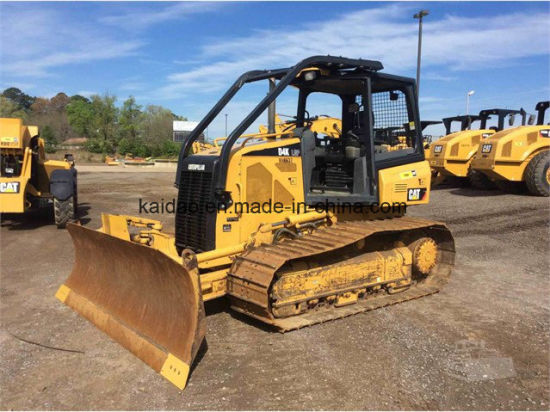 China Used Caterpillar D4k Bulldozer Cat Bulldozer D4h D4k China