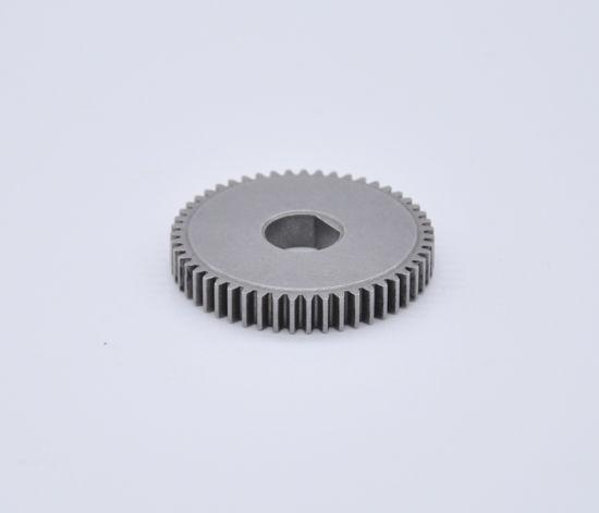 Powder Metallurgy Balance Driven Gear Plate