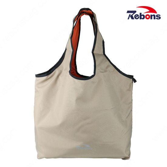 Fashion Recycled Tote Gift Handbag for Shopping