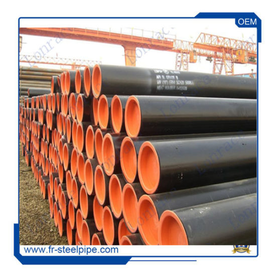 DIN 15CrMo Galvanized Seamless Steel Pipe Weight Per Meter  sc 1 st  Changsha Friend Industrial Co. Ltd. & China DIN 15CrMo Galvanized Seamless Steel Pipe Weight Per Meter ...