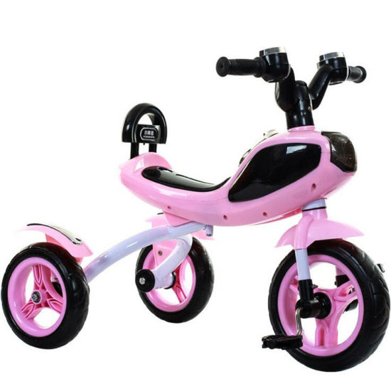 2b3df904d4b New Children′s Tricycle Bicycle Baby Bike 2-6 Years Old Toy Car Music