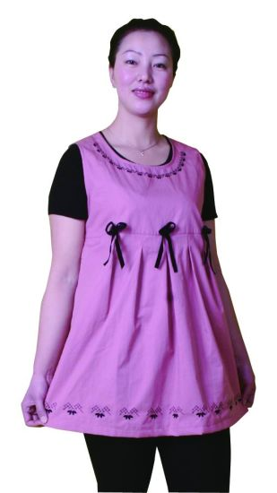 8008336ff257b China Anti Electromagnetic Radiation Clothing Office Pregnant Woman ...