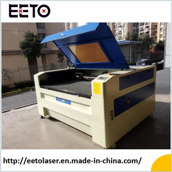 CO2 Laser Cutting Marking Engraving Machine (EETO1610) pictures & photos