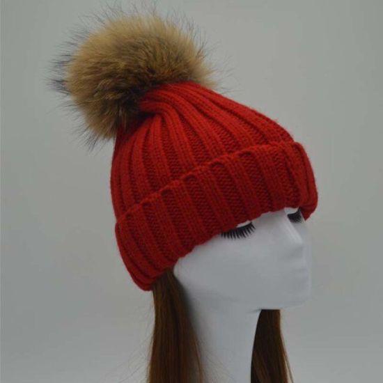 6e813a4de9146c Custom Knit Beanie/Custom Visors and Hats/Earflap Ski Hat pictures & photos