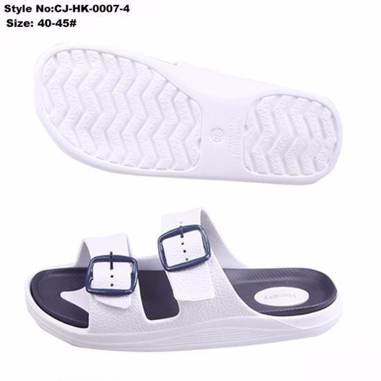 c3028b35f China Fashion Colorful Custom Comfortable Sandals EVA Men Sandal ...