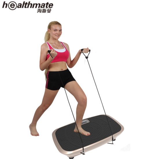 db2da6900ccdf Heathmate Fitness Equipment Exercise Machine Body Shaper Vibration Plate  Fit Shaper
