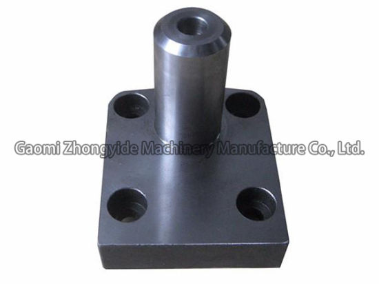 Casting Parts for CNC Lathe/ Fixing& Adjusting Seats for Machiningtool