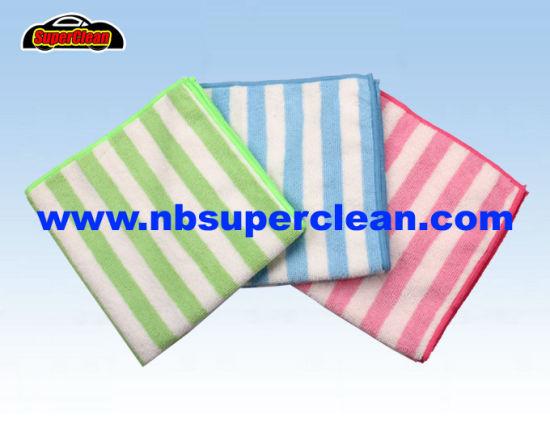 Microfiber Sport Towel, Microfiber Cleaning Towel (CN3653)