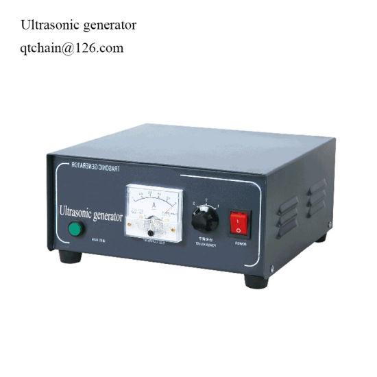 China Ultrasonic Power Ultrasonic Signal Generator High Frequency Ultrasonic Welding Power Supply China Ultrasonic Generator Ultrasonic Welding Generator