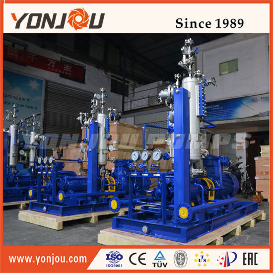 China Dg Series Multistage Centrifugal Pumps, Industrial