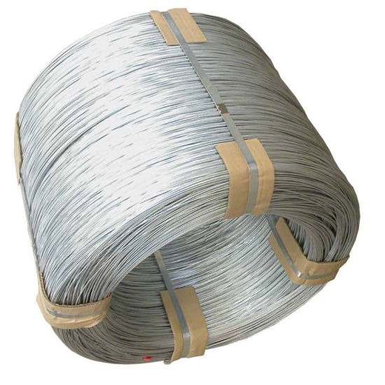 High Quality Hot Dipped Galvanized Wire Galvanized Iron Wire for Wire Mesh