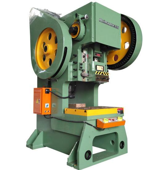 J23-40t Hole Punching Press Machine Price