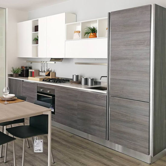 Whole Modern Small Kitchen Cabinet