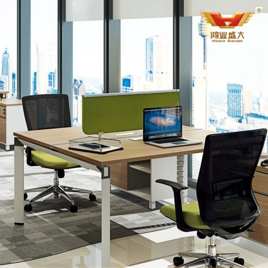 High Quality Commercial Side Cabinet Office Workstation Furniture (H85-0251)