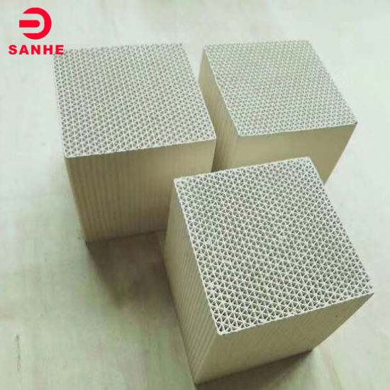 Factory Supply Honeycomb Zeolite Molecular Sieve for Waste Gas Purification Special