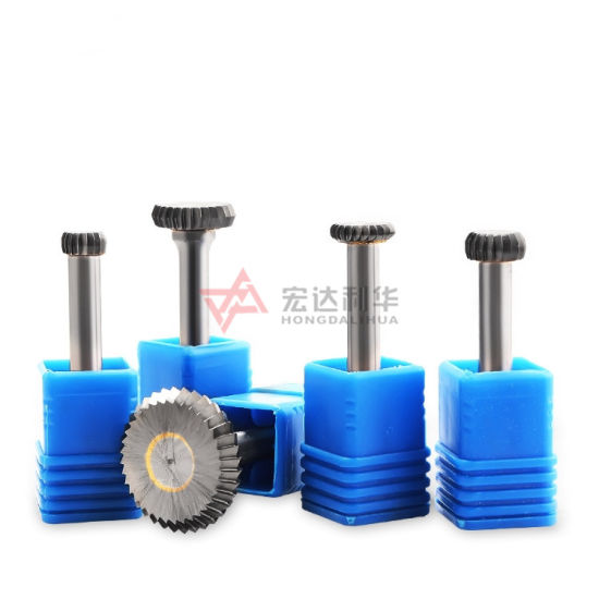 Tungsten Carbide Cylinder Endcut Tool Rotary Burrs with Difference Size From Manufacturer