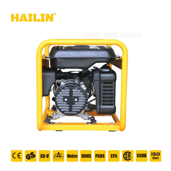 China 3500 Watt 3 5kw Electric Start Gas Generator Home Depot Copper Wire China Silent Gasoline Generator 2kva Gasoline Generator
