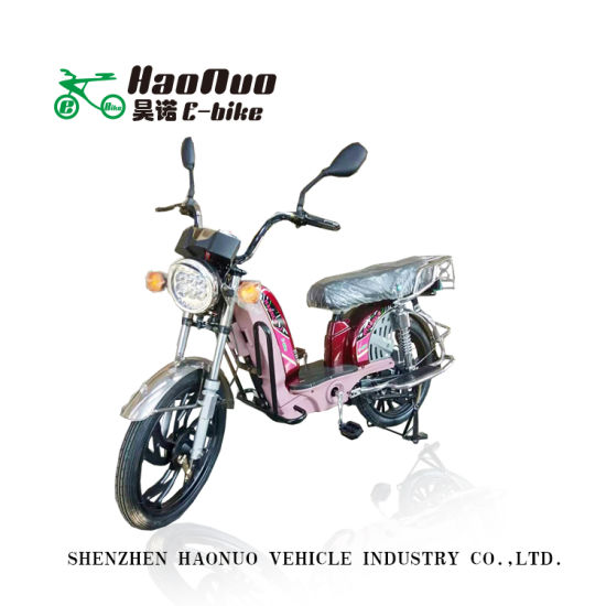 2020 Hot Sell 500W Motor Electric Bike with 60V 12ah Battery